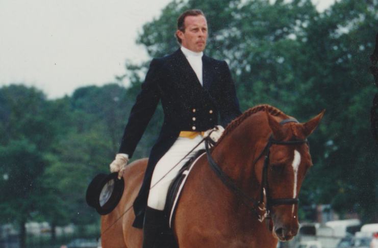 Paul Belasik: Why are Fundamental Problems Persisting in Modern Dressage? (Part II of III)